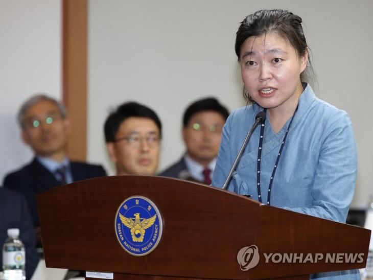 임은정 검사 / 연합뉴스