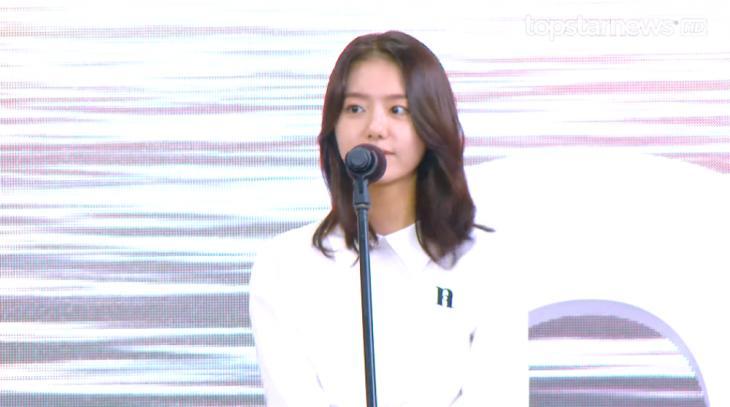김소혜 / 톱스타뉴스 HD영상 캡처