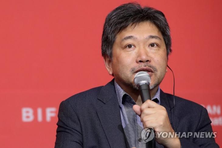 고레에다 히로카즈 / 연합뉴스