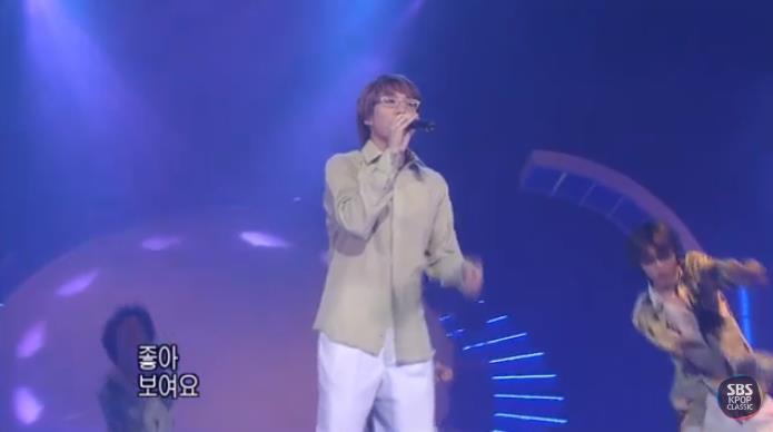 성시경 / SBS 온라인 탑골공원 영상 캡처