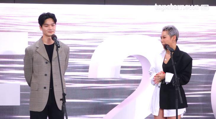 남연우-치타 / 톱스타뉴스 HD영상 캡처