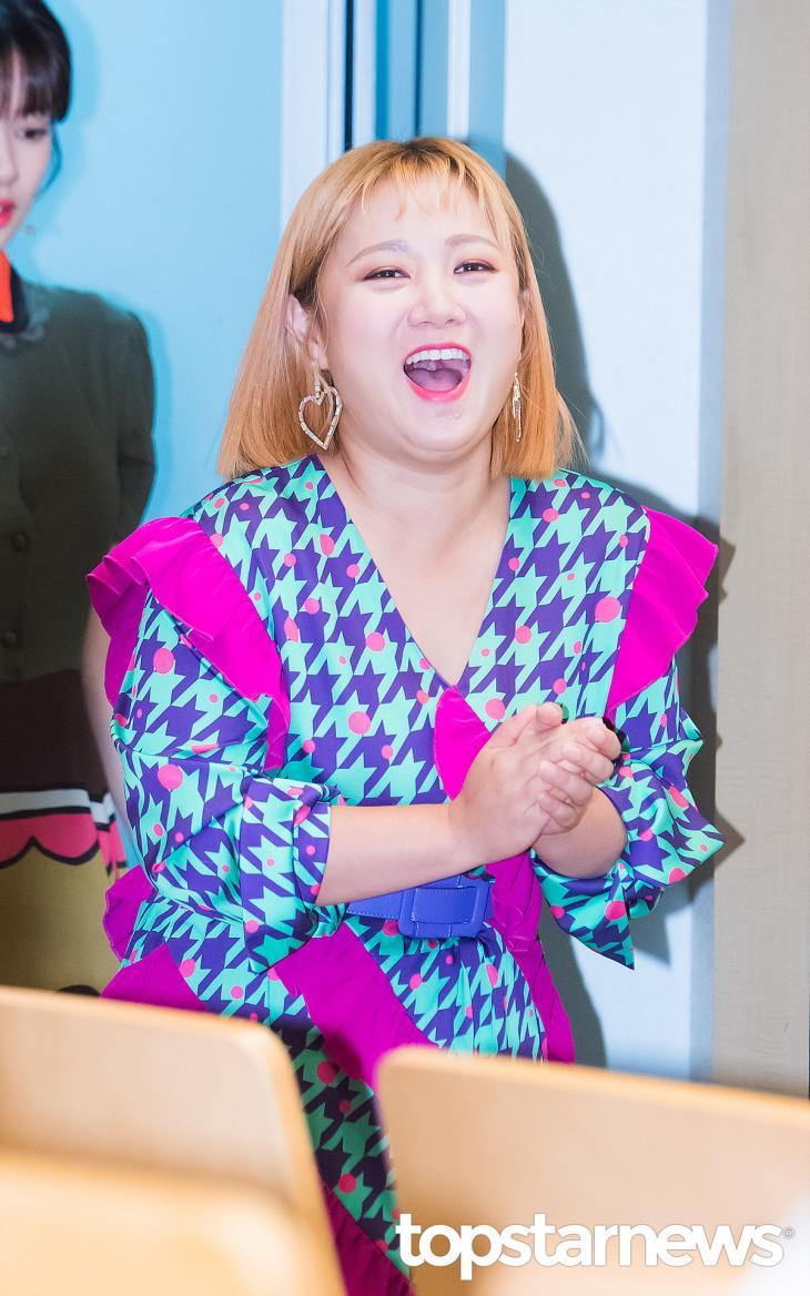 박나래 / 서울, 정송이 기자