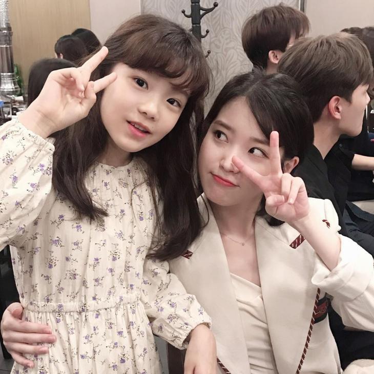 김규리 인스타그램