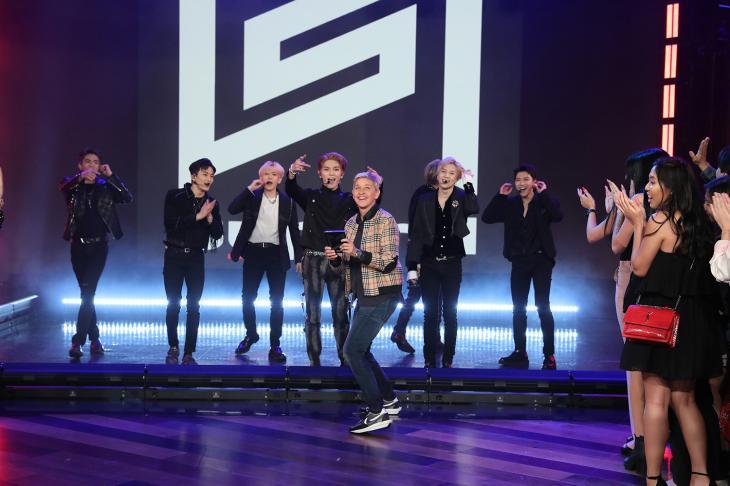 슈퍼엠(SuperM) / SM엔터테인먼트