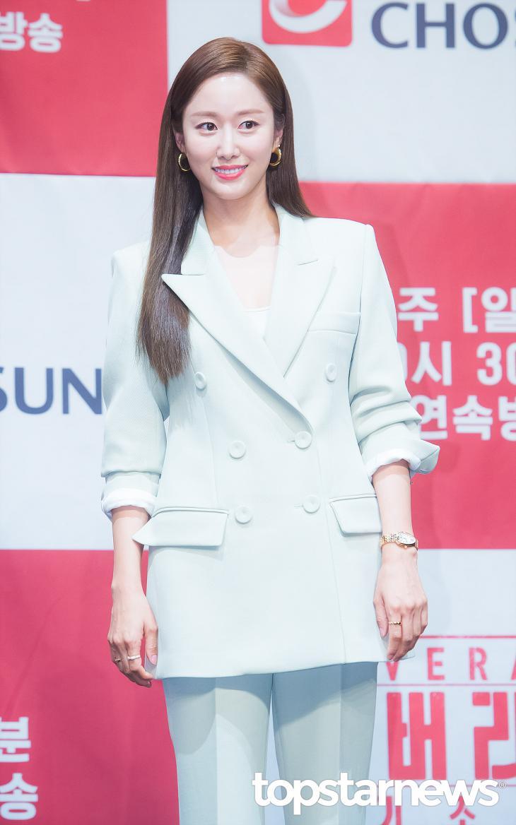 전혜빈 / 서울, 정송이 기자