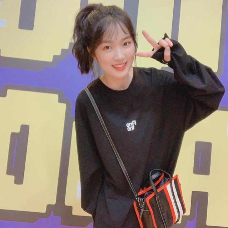 김혜윤 인스타그램
