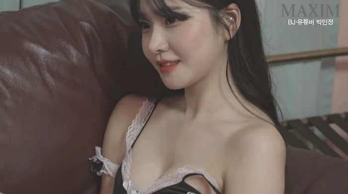 박민정 / 맥심