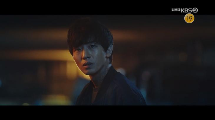 KBS2 드라마스페셜 : 렉카 캡처