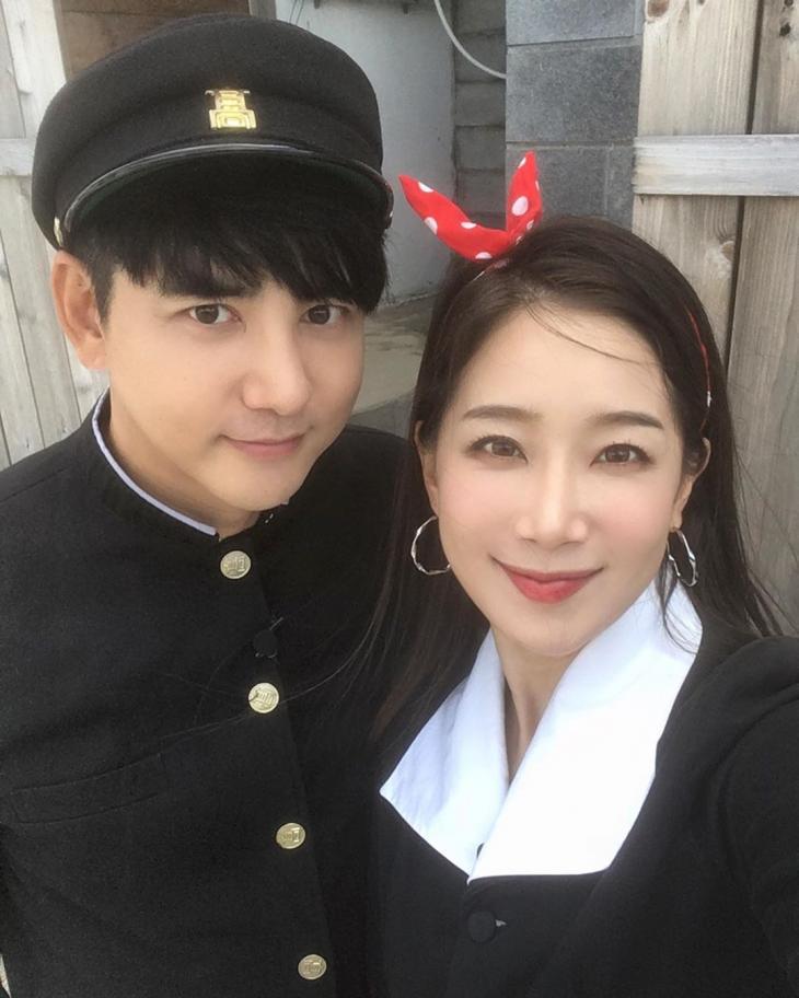 '서프라이즈' 김하영 인스타그램