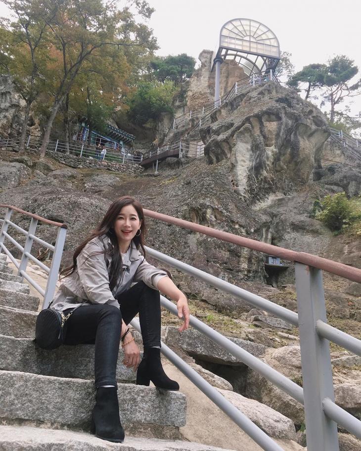 김하영 인스타그램