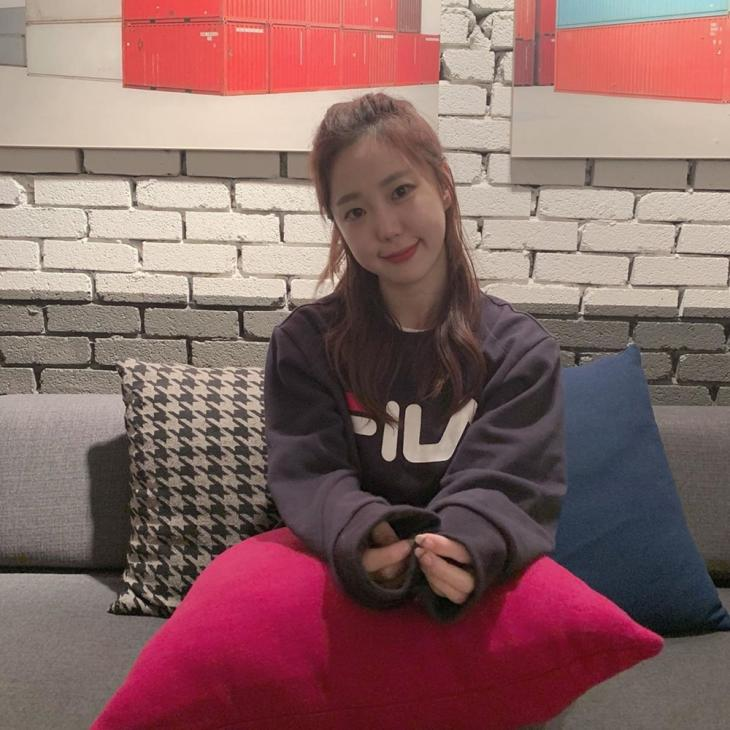 김가영 인스타그램