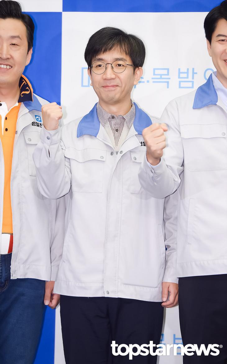 이화룡 / 톱스타뉴스 HD포토뱅크