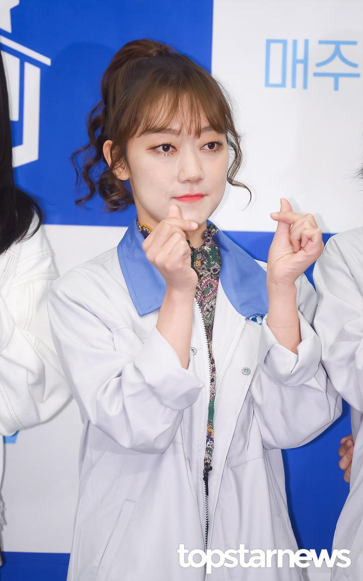 박경혜 / 톱스타뉴스 HD포토뱅크