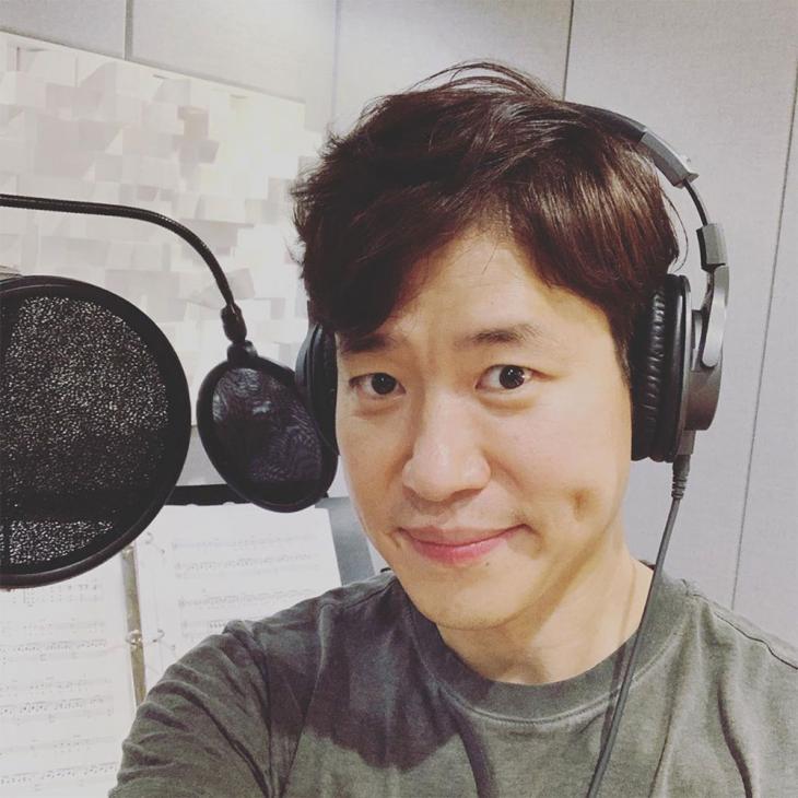 유준상 인스타그램