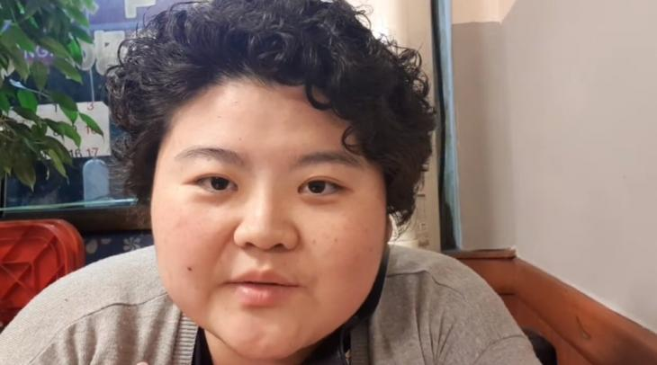 구도 쉘리 유튜브 채널 영상 캡처