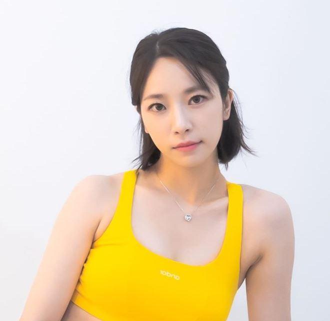 김소리 SNS