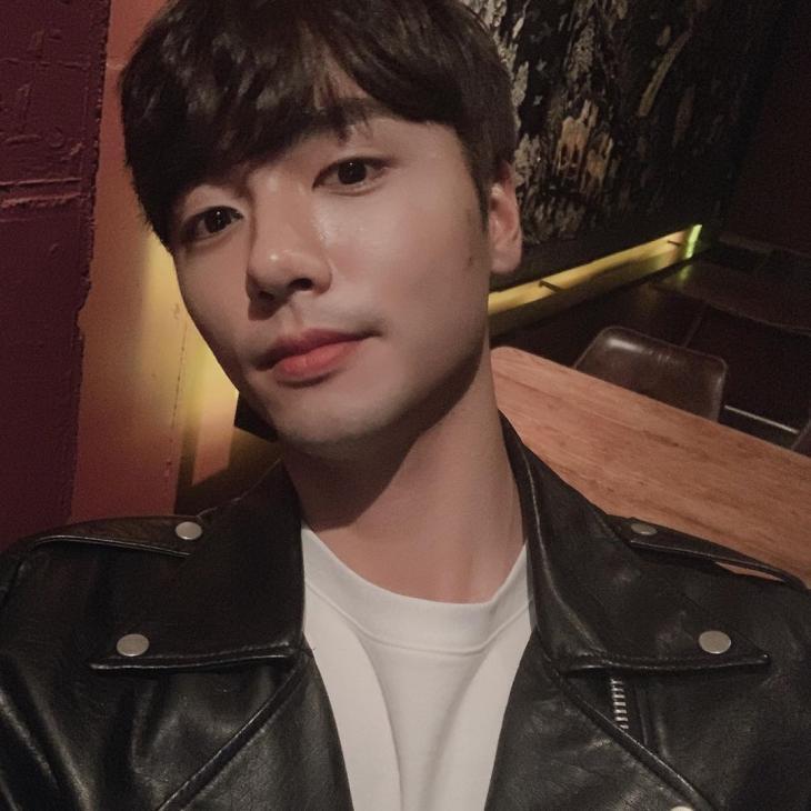 장연우 인스타그램