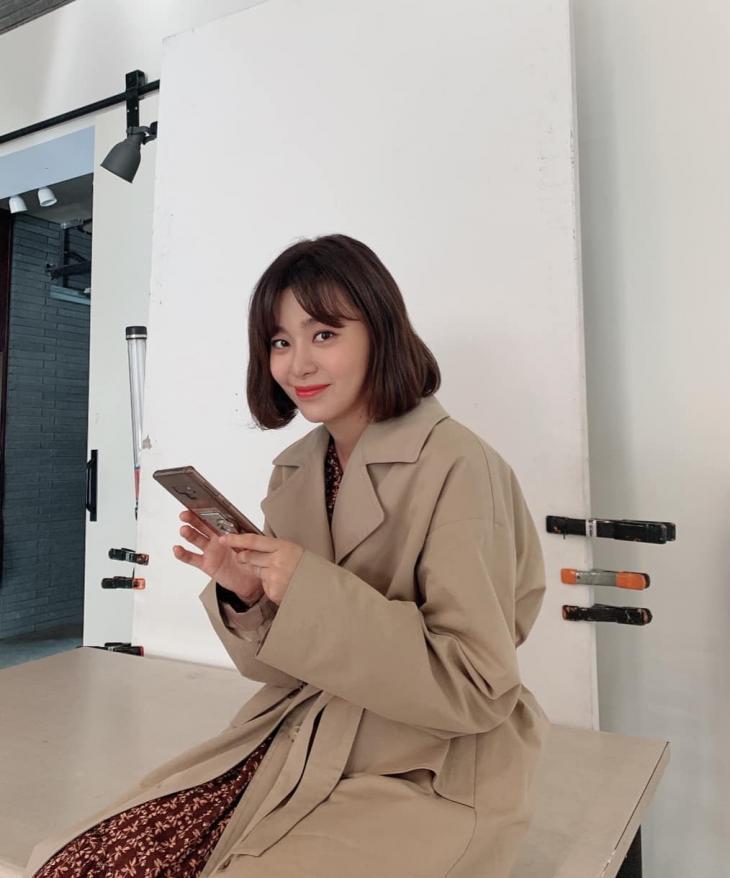 이영은 인스타그램