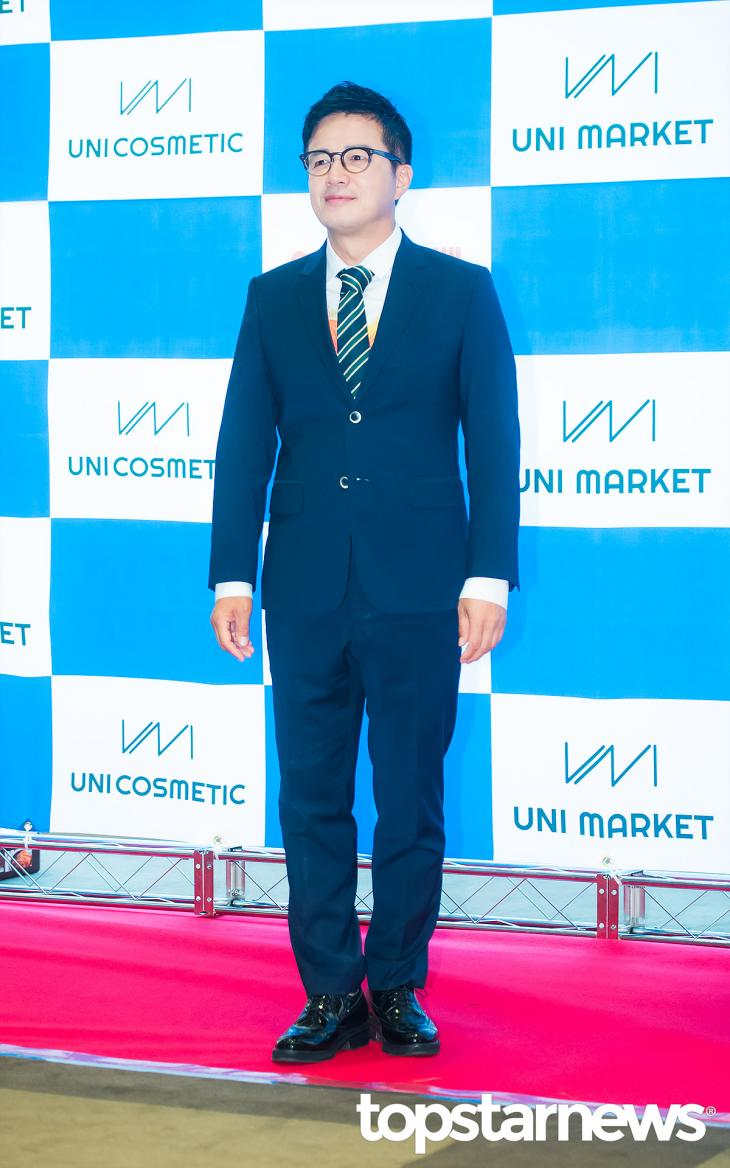 조영구 / 톱스타뉴스HD포토뱅크