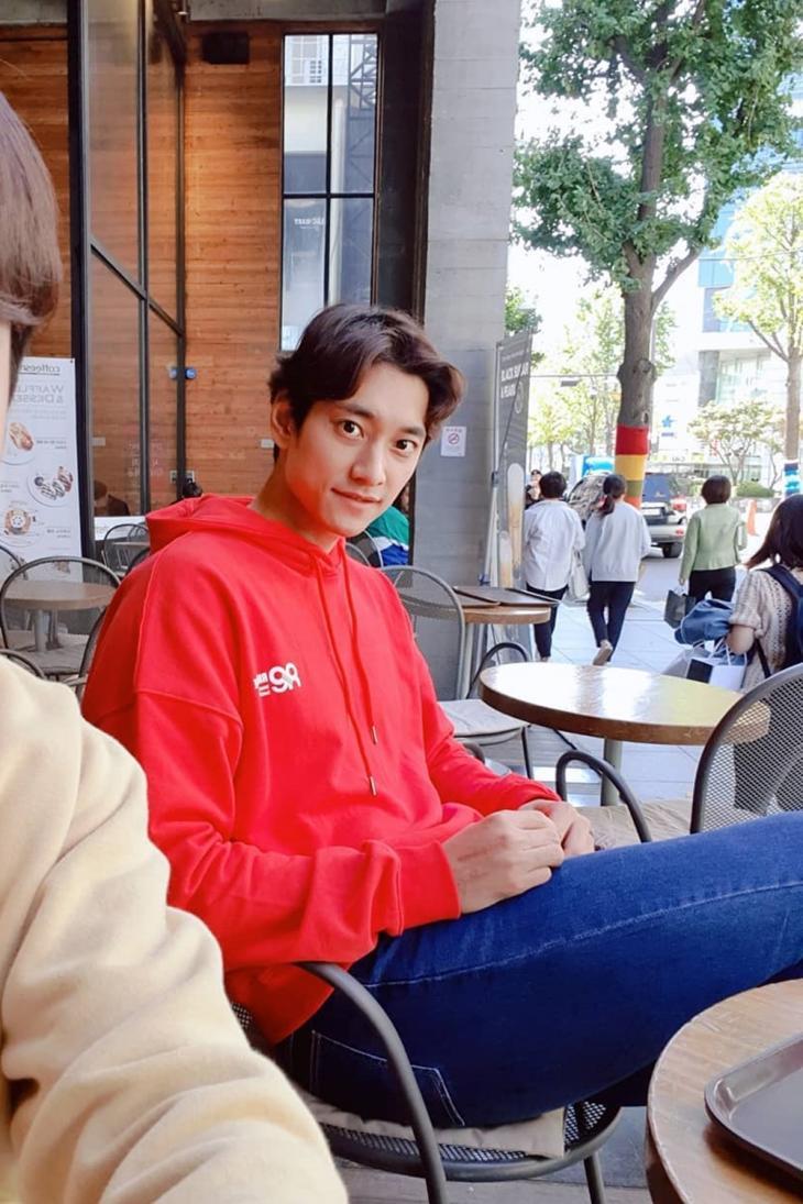 김요한 인스타그램