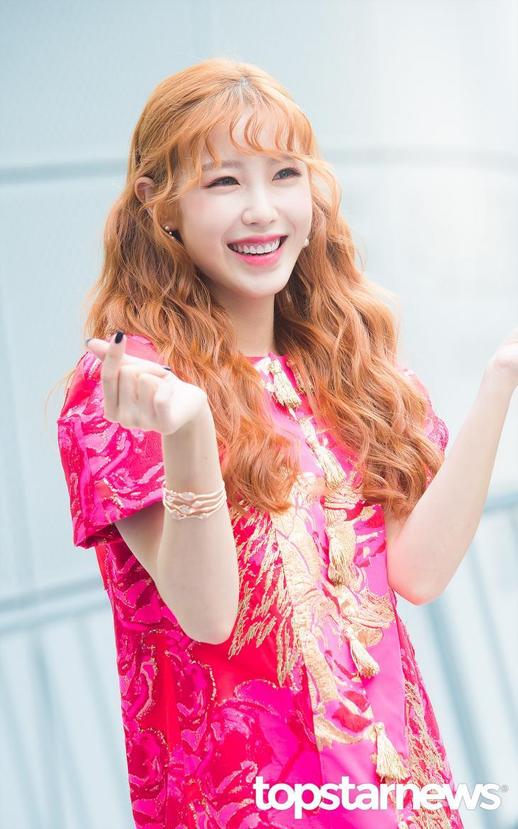 전효성 / 서울, 정송이 기자