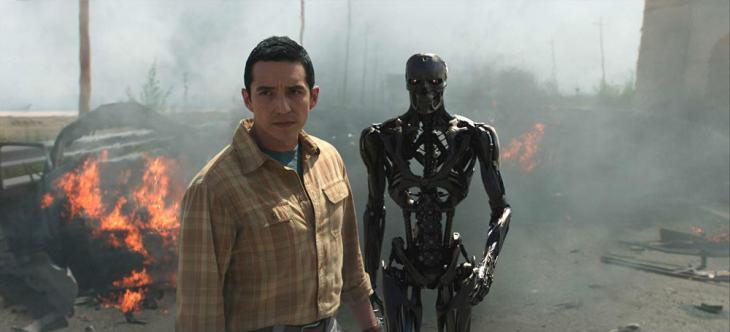 '터미네이터 : 다크 페이트' 스틸컷 / IMDB