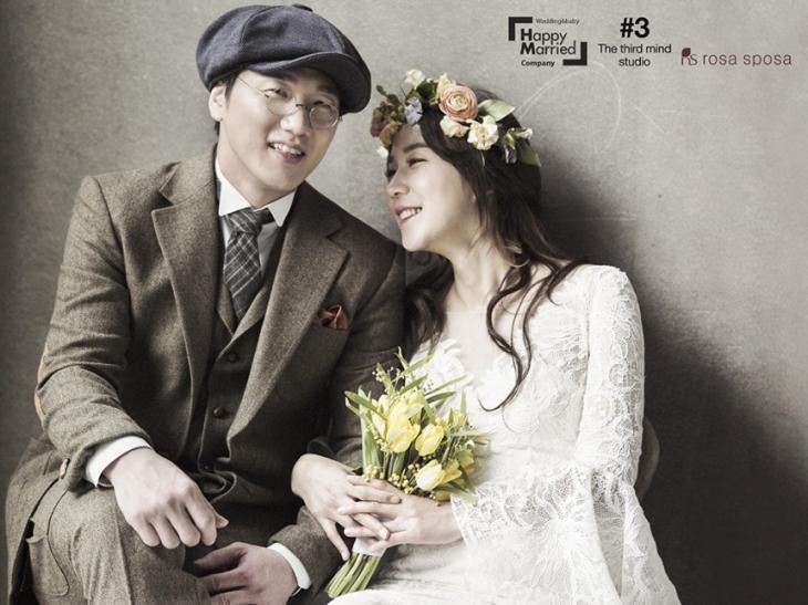 이원희 윤지혜 / 해피메리드컴퍼니, 써드마인드스튜디오, 봉드
