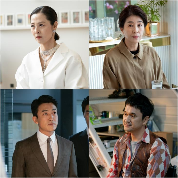 SBS 월화드라마 'VIP'