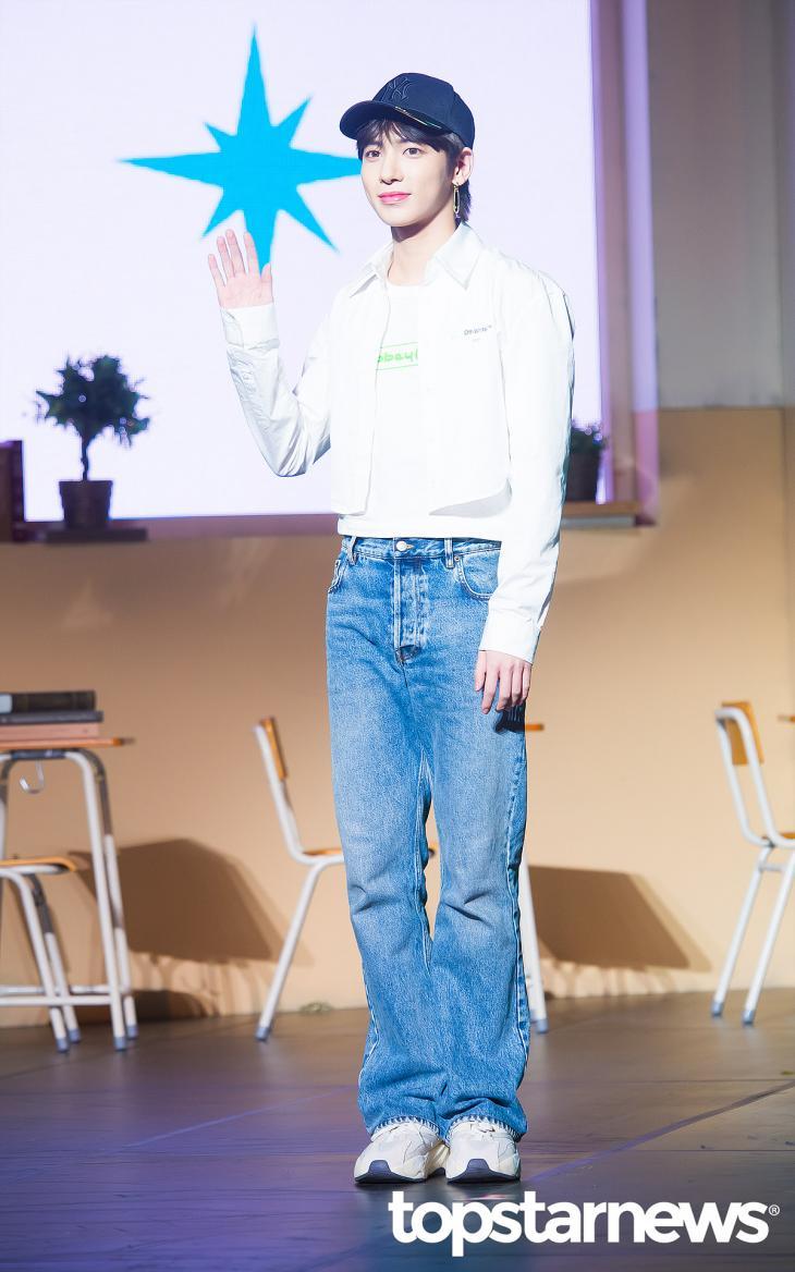 투모로우바이투게더(TXT) 태현 / 서울, 정송이 기자