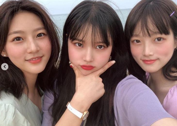 김새론-김아론-김예론 / 김새론 인스타그램