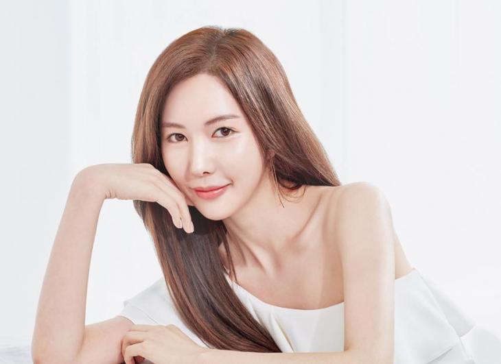 신주아 / 클라앤비 제공