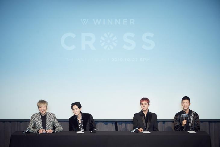 위너(WINNER) / YG엔터테인먼트