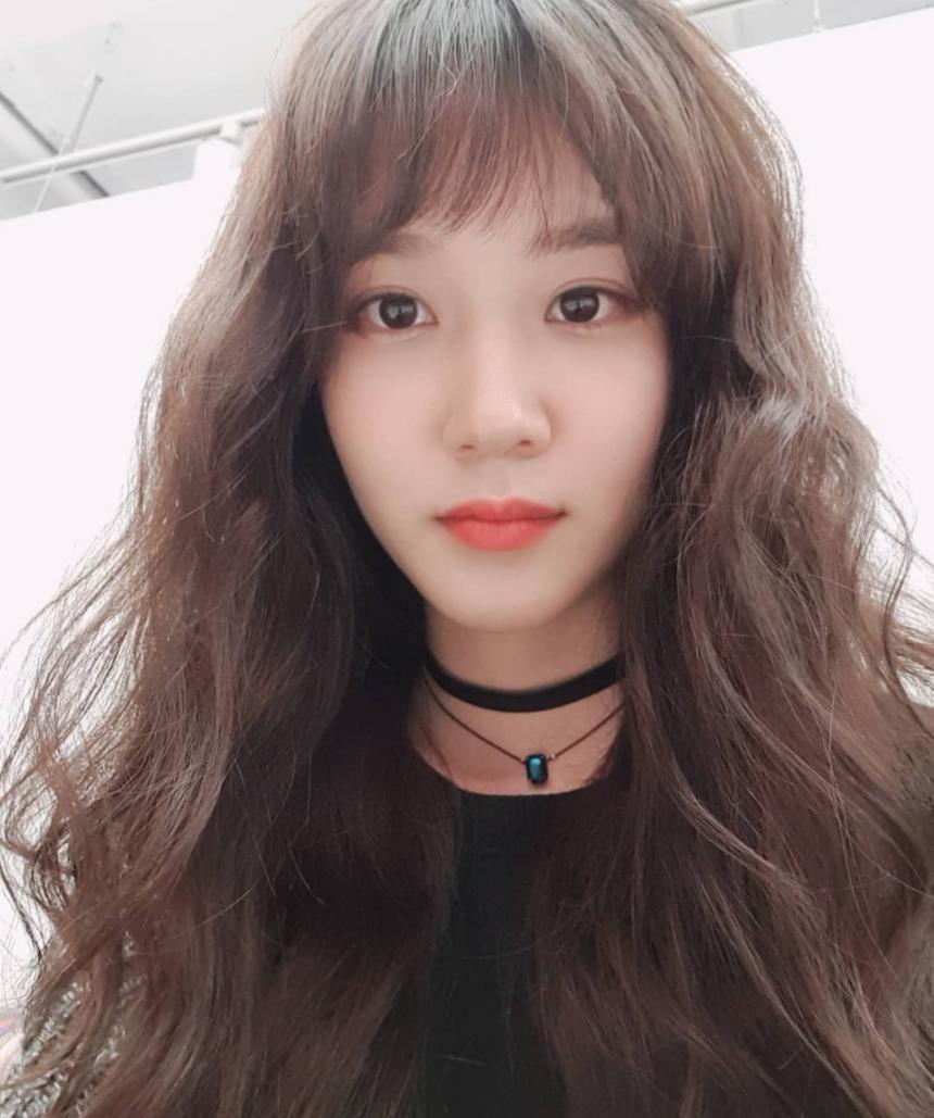 박은빈 인스타그램