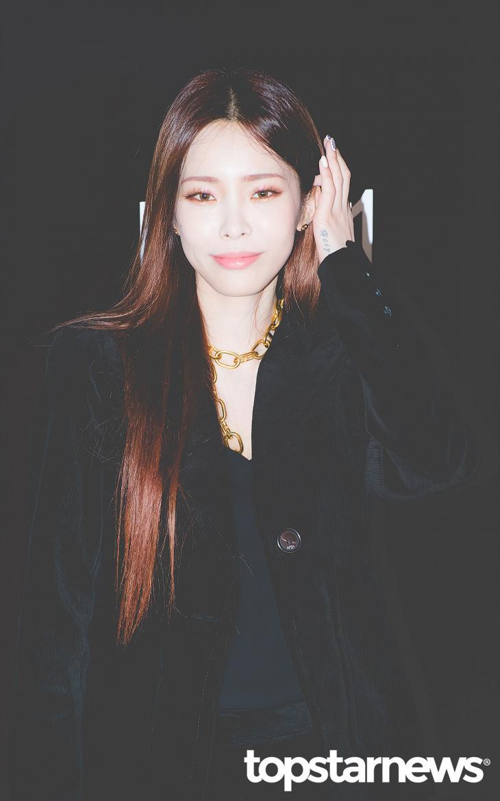 헤이즈(Heize) / 서울, 최규석 기자