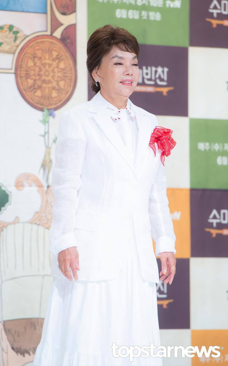 김수미 / 톱스타뉴스 HD포토뱅크