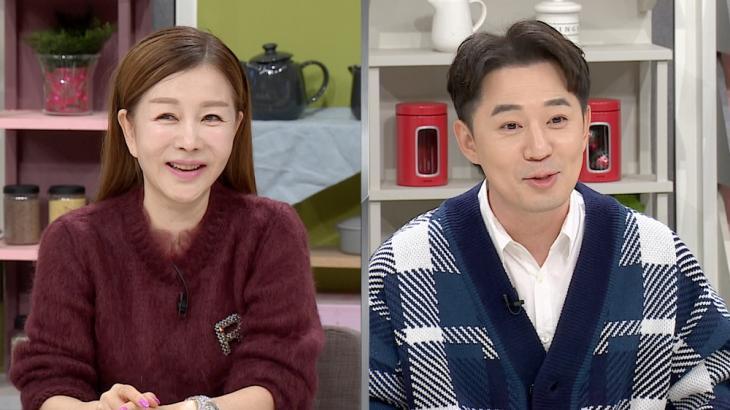 JTBC '냉장고를 부탁해'