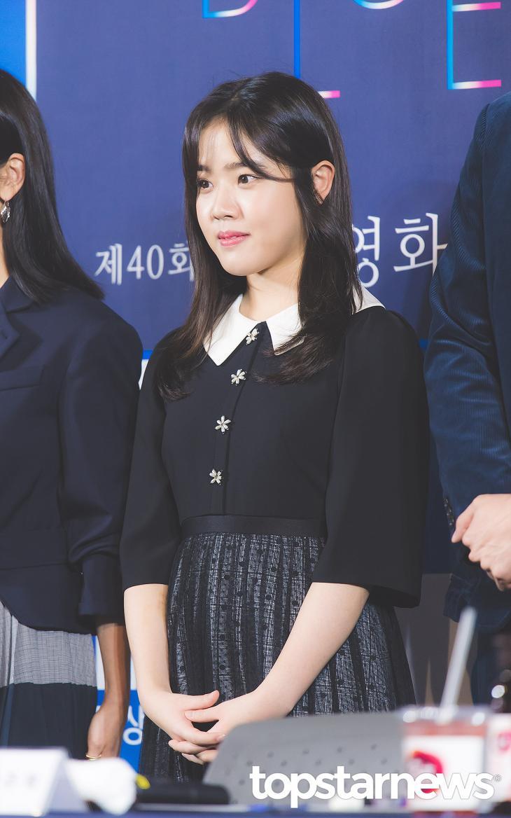 김향기 / 서울, 최규석 기자