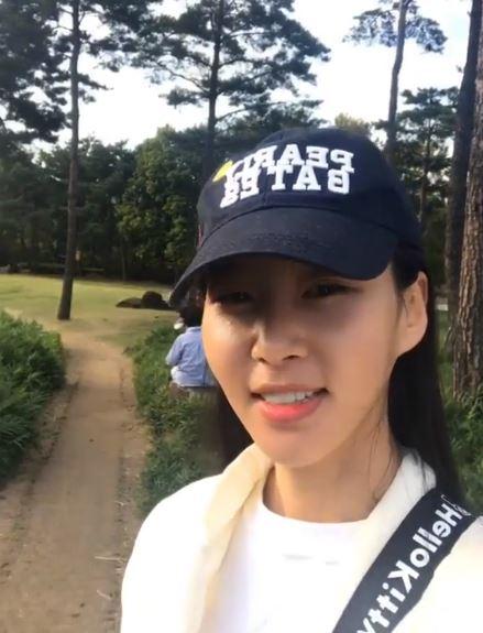 김정민 인스타그램