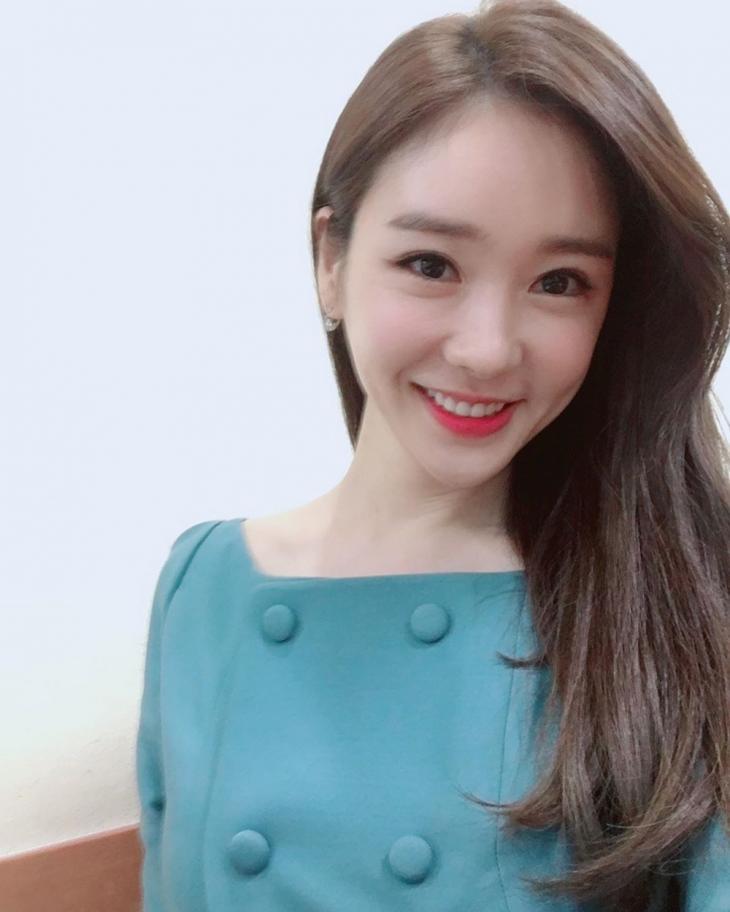 공서영 인스타그램