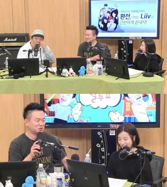 SBS 파워FM '두시탈출 컬투쇼'