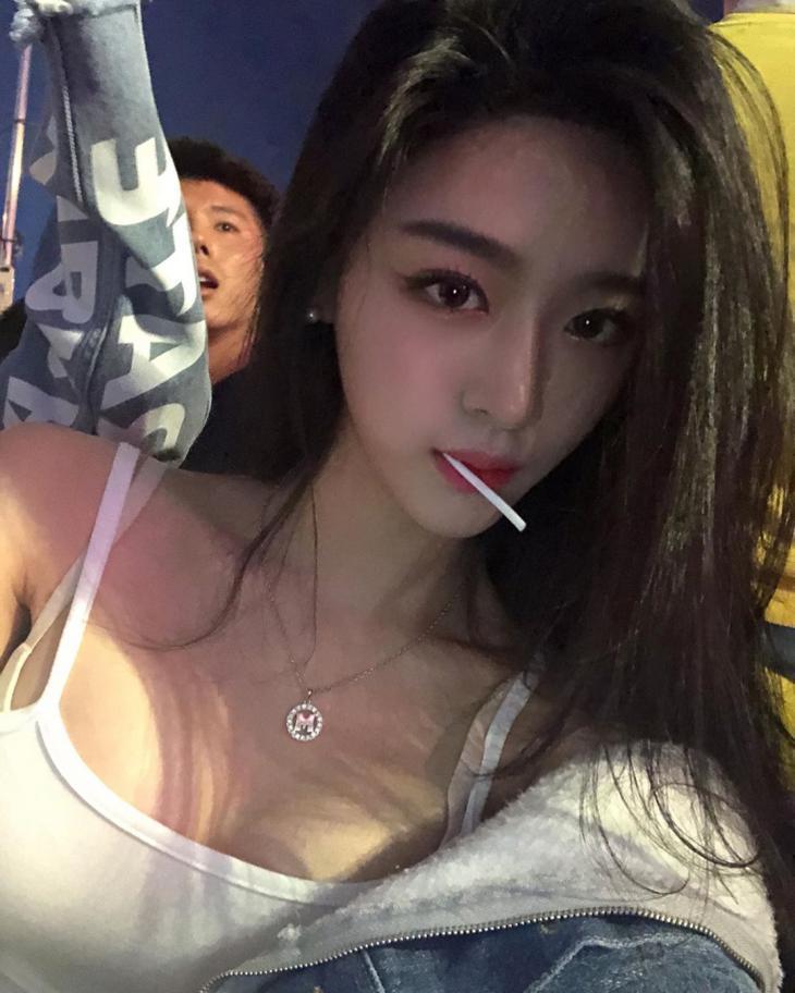 서혜빈 인스타그램