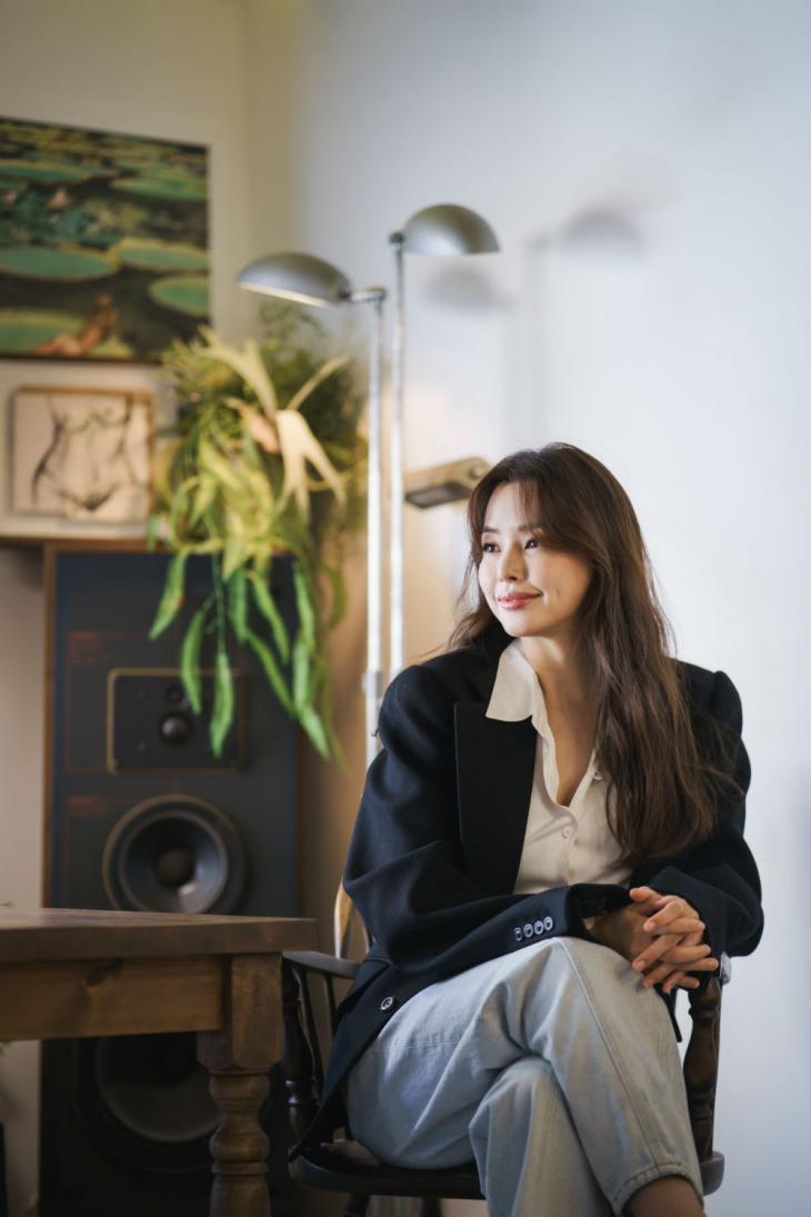 이하늬 / 에이스메이커무비웍스 제공