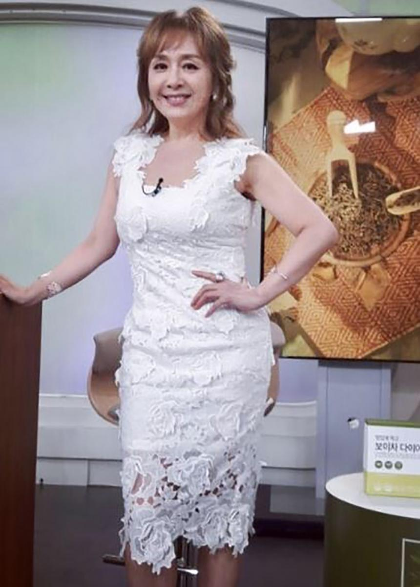 박해미 인스타그램
