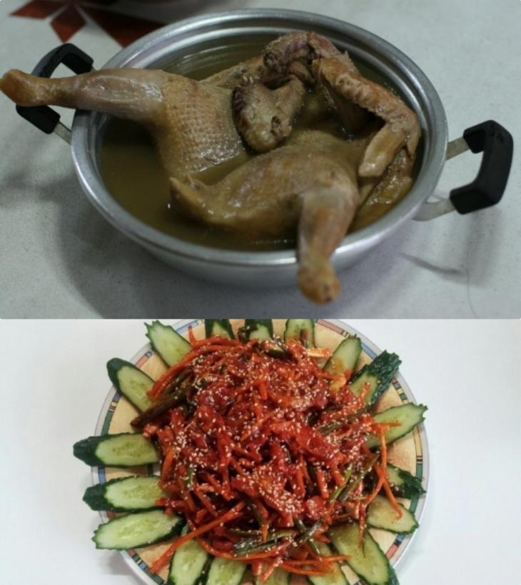 출처 : 청도군청 홈페이지 - 청도맛나들이 소문난맛집