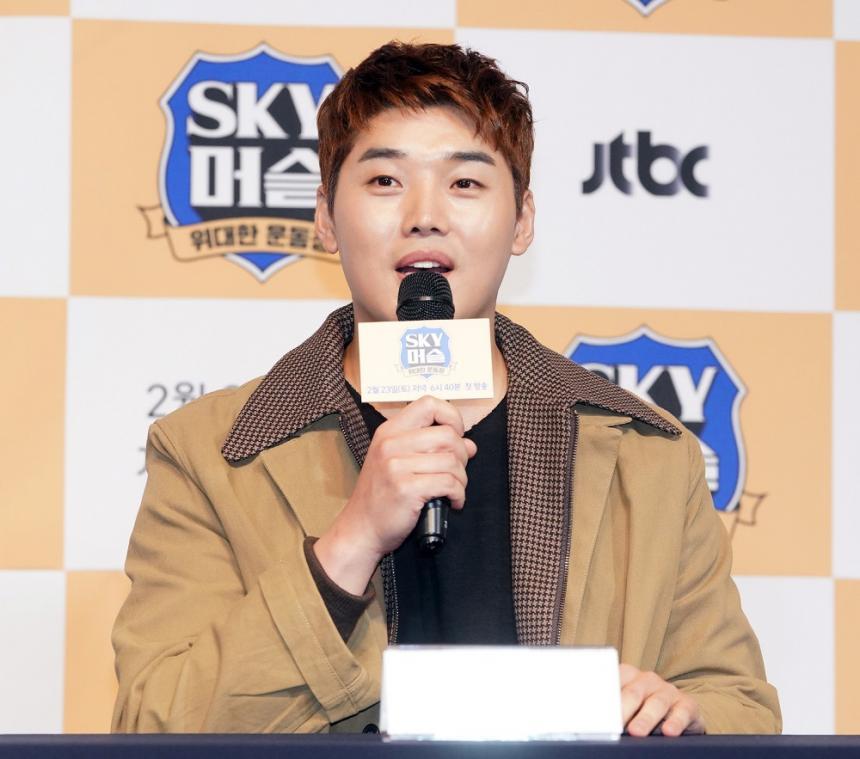 권혁수 / JTBC 제공
