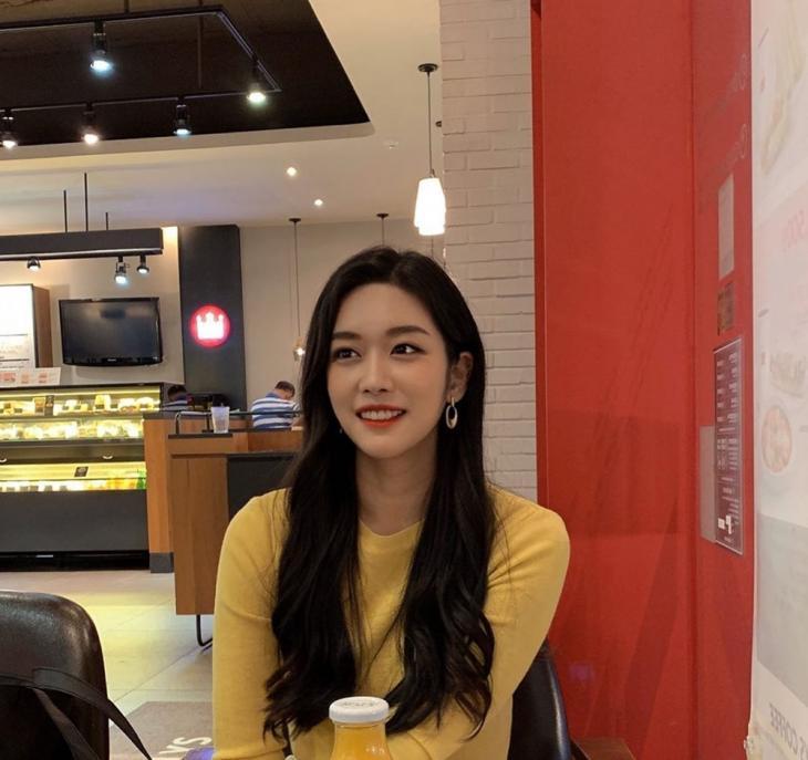 박세영 인스타그램