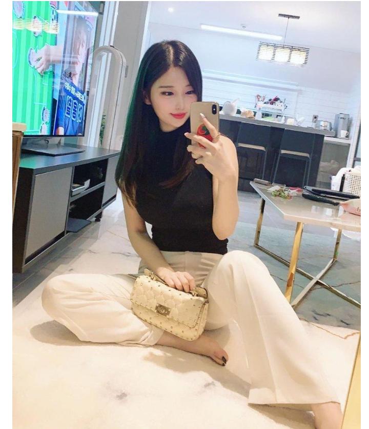 김나정 SNS