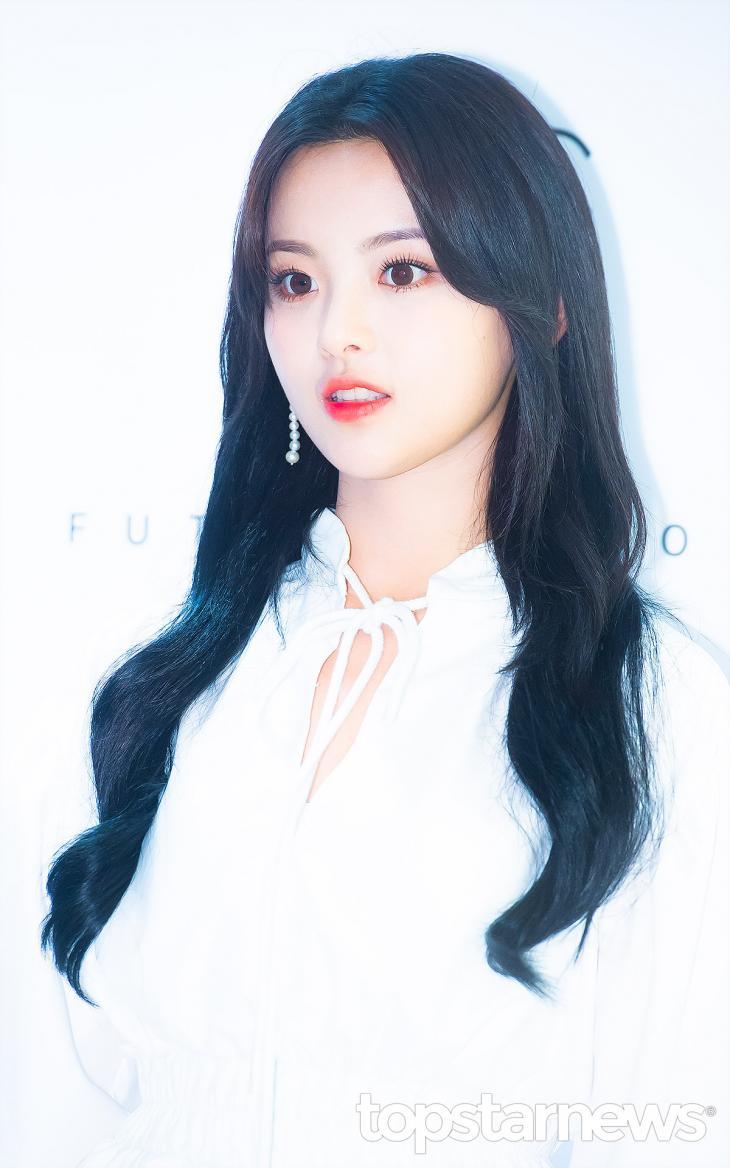 양초월(杨超越 양차오웨) / 서울, 정송이 기자
