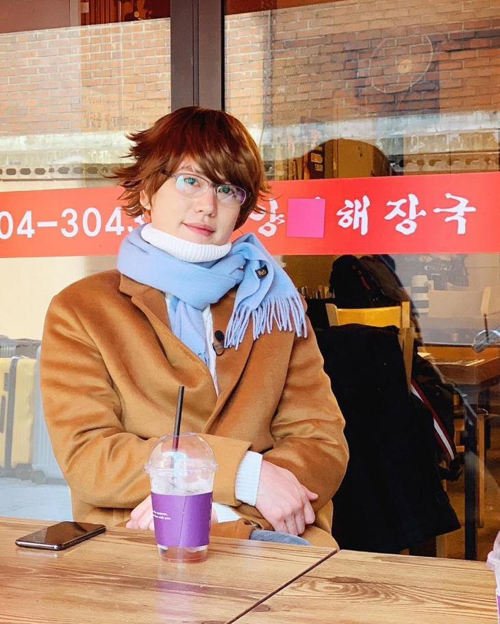 tvN '신서유기7' 공식 인스타그램