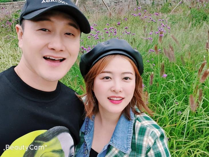 김원효-심진화 / 김원효 인스타그램